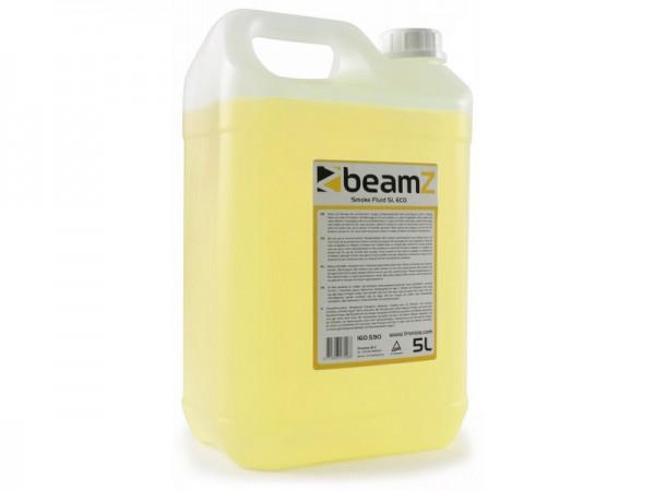 BeamZ Nebelfluid ECO Light Yellow 5 l