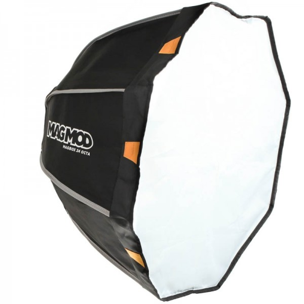 MagMod MagBox 24 Octa - Magnetische Octagon-Softbox inkl. Diffusor (60 cm)