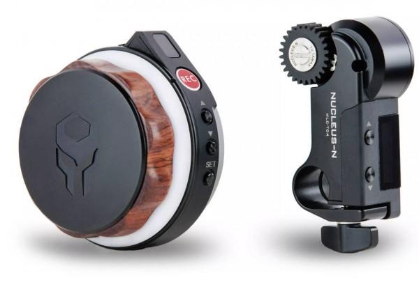 Tilta Nucleus-Nano - Wireless Lens Control System, Steuerung + Motor