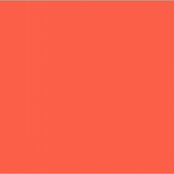 Colorama Summer Mandarin Hintergrund Rolle 11 x 1.35 m