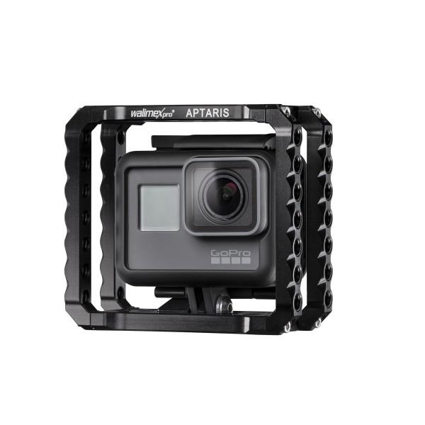 Walimex Pro Aptaris für GoPro Hero