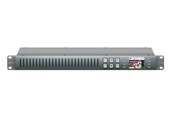 """Blackmagic Duplicator 4K - 19"""" H.265 Rekorder & SD Karten Duplikator"""