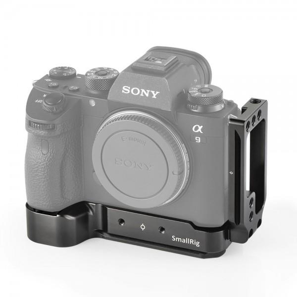 SmallRig L-Bracket für Sony A7RIII/A7III/A7M3/A9 2122