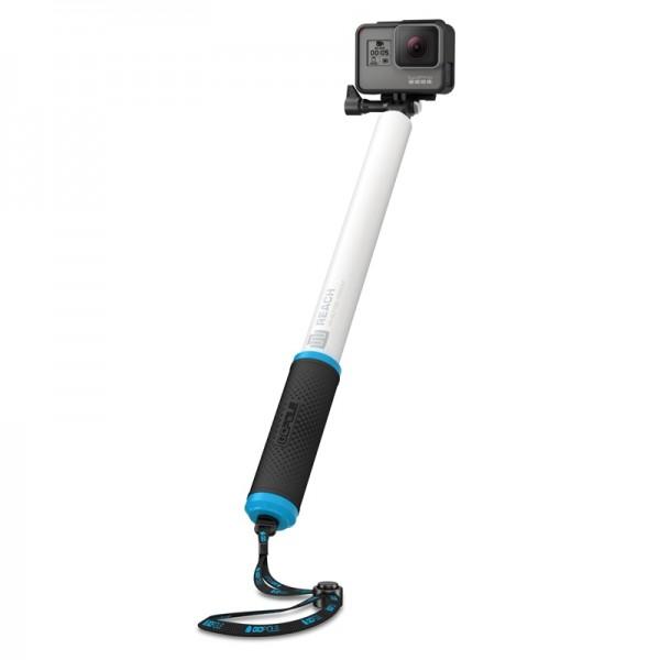 GoPole Reach Extension Pole ausziehbares Handstativ (36 bis 102 cm) für GoPro