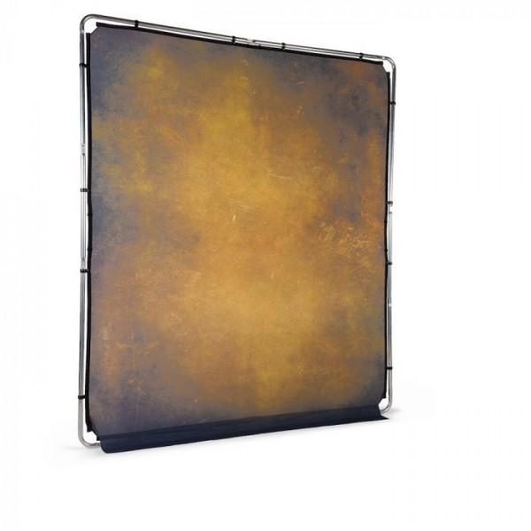 Lastolite EzyFrame Background 2 x 2.3m Tobacco