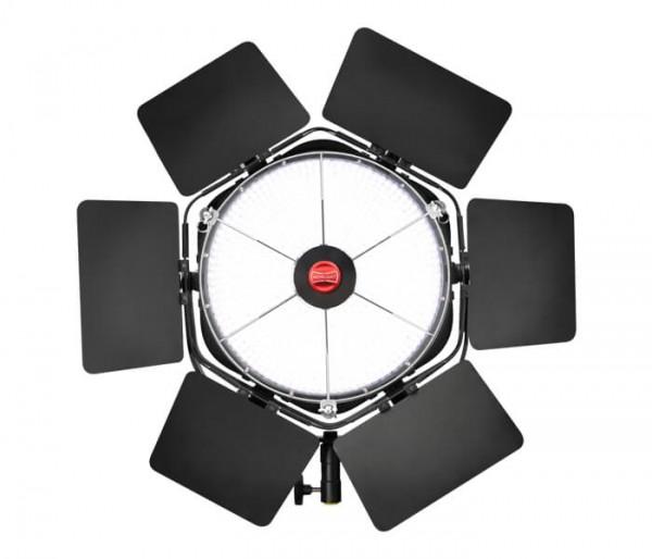 Rotolight Anova Pro 2 Bi-Color 110º LED-Flächenleuchte mit 3150-6300 Kelvin und 10700Lux (0,9 m)