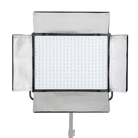 Falcon Eyes Wi-Fi Bi-Color LED Lampe Dimmbar LPW-3005TD auf 230V
