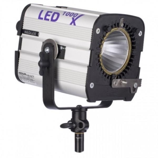 Hedler Tageslicht Leuchte HEDLER Profilux LED1000x mit ca. 5600K