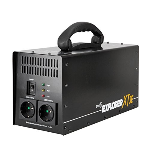 Tronix Generator Explorer XT-SE 2400Ws inkl. Tasche