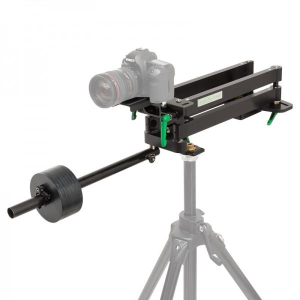 9.Solutions C-Pan Arm multifunktionaler Schwenkarm für kreative Kamerafahrten