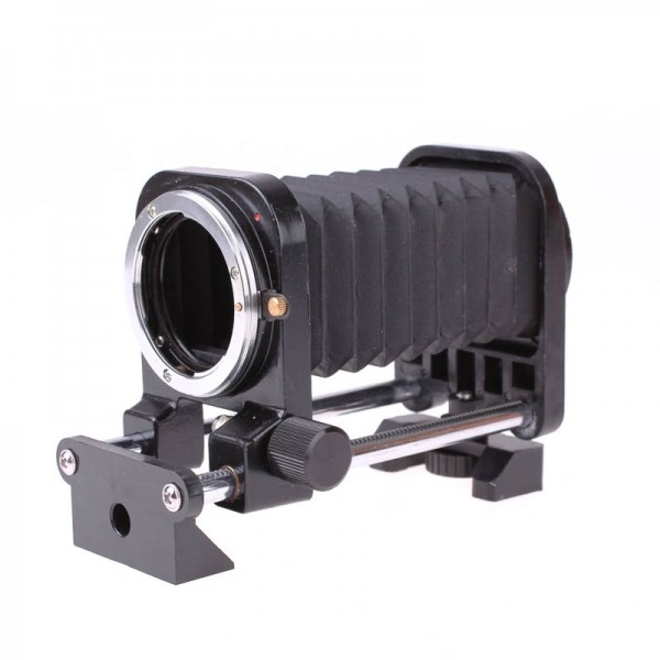 Professionelles Makro Balgengerät für Canon EOS EF