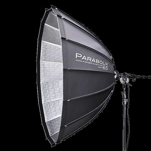 """Parabolix 65"""" / 165cm Kit"""