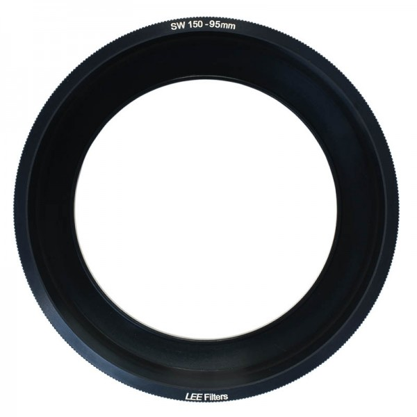 LEE Filters Adapter-Ring 95 mm für SW150-Filterhalter