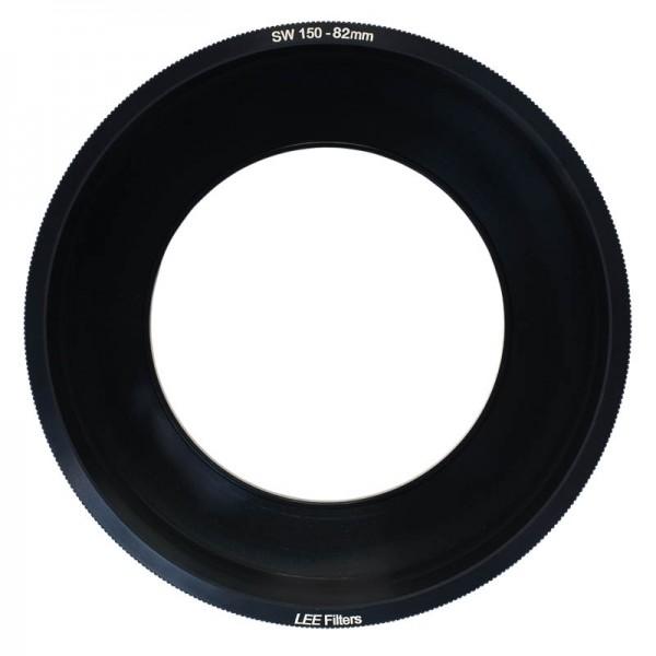 LEE Filters Adapter-Ring 82 mm für SW150-Filterhalter