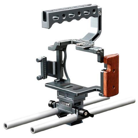 Sevenoak Camera Cage SK-A7C1 für Sony A7 Series