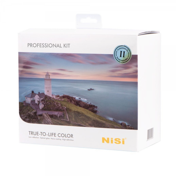 Nisi Filtersystem Professional Kit 100mm