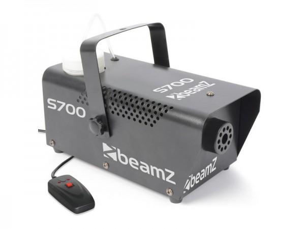BeamZ Nebelmaschine S700