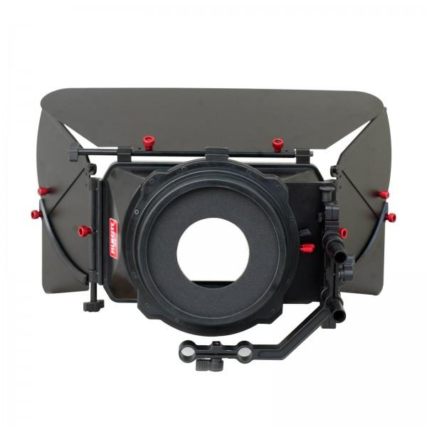 Filmcity MB-7 Professional Swing Away Weitwinkel Matte Box