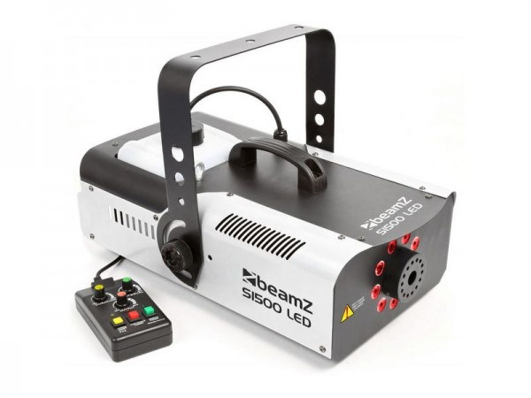 BeamZ Nebelmaschine S1500LED