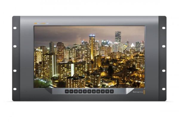 "Blackmagic Design SmartView 4K 2 15,6"" - Ultra-HD-Broadcastmonitor,12G-SDI, 3840 x 2160"
