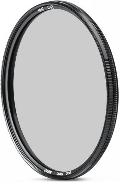 Nisi Polarisationsfilter 82mm Circular Pro Nano HUC