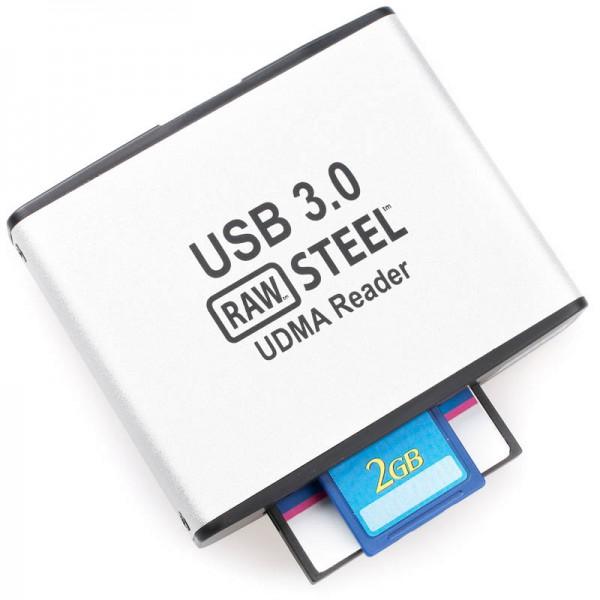 Kartenlesegerät USB 3.0 - 5 Gbit/s (5012 MBit/s)