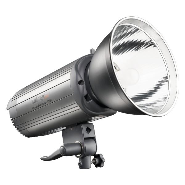 Walimex Pro VC 600 Excellence Plus Studioblitzleuchte