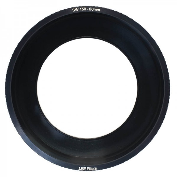 LEE Filters Adapter-Ring 86 mm für SW150-Filterhalter