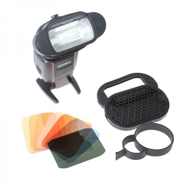 MagMod Basic Kit Magnet-Lichtformer für Aufsteckblitze