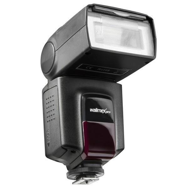 Walimex Pro Systemblitz Speedlite manuell II