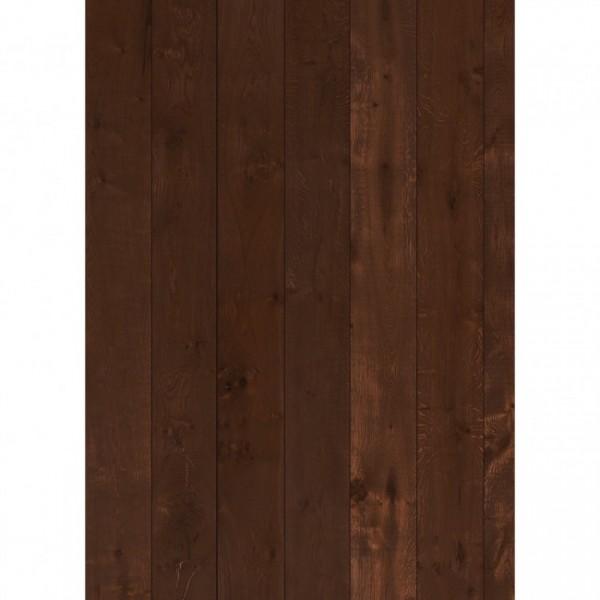 Westcott Vinyl Hintergrund 5' x 7' Wood Plank Mocha Backdrop 150 x 210 cm