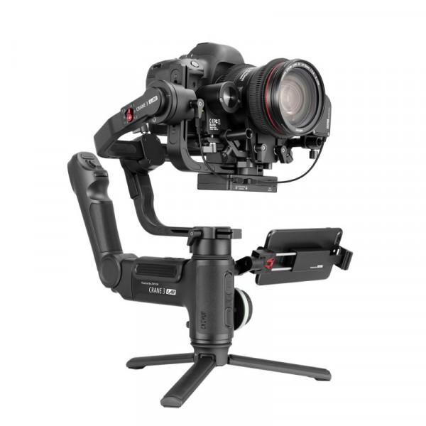 Zhiyum Crane 3 LAB für Spiegelreflexkameras bis 4500g