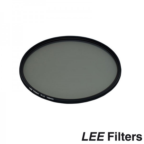 LEE Filters 105mm Landscape Polariser Zirkular-Polfilter für 100mm-System