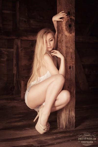Fotomodel Sophie buchen