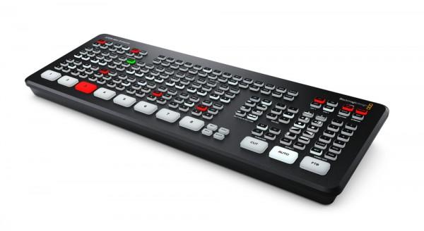 Blackmagic Design ATEM Mini Extreme - Live-Produktionsmischer mit 8 HDMI Videoeingängen und Streamin