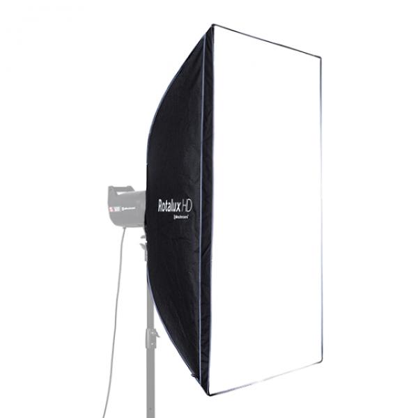 Elinchrom Rotalux HD Softbox Recta 100 x 130 cm LE