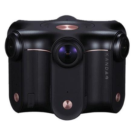 Kandao 360° Videokamera Obsidian R