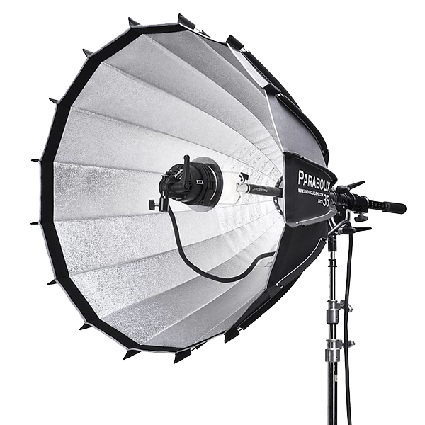 Parabolix 35'' / 89cm Deep Kit