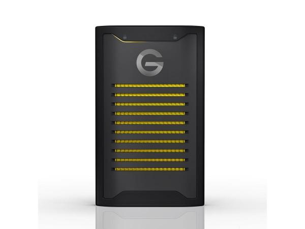 G-Tech ArmorLock NVMe SSD 2TB