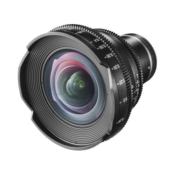 XEEN Objektiv Cinema 14mm T3,1 Sony E Vollformat