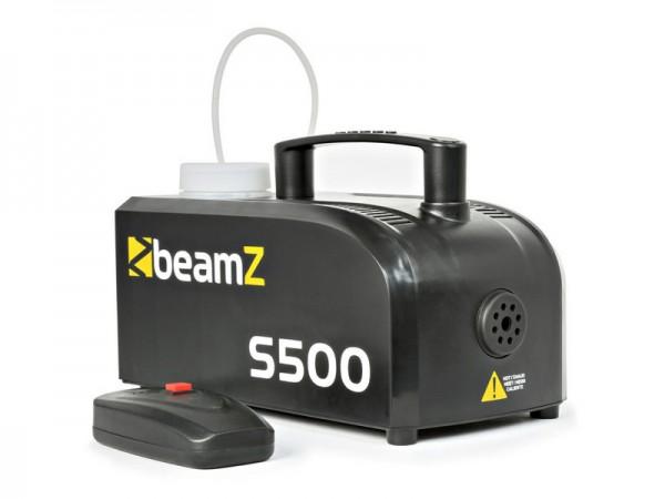 BeamZ Nebelmaschine S500