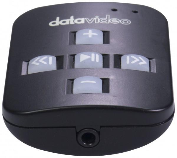 Datavideo WR-500 Universal Bluetooth-Fernbedienung für DV-Prompter