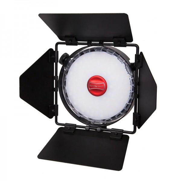 Rotolight Abschirmklappen für Neo LED-Videoleuchte