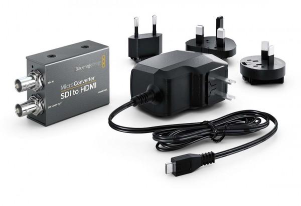 Blackmagic Micro Converter SDI zu HDMI