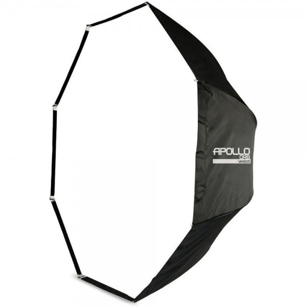Westcott Softbox 2336 Runder Apollo Orb 109.2 cm