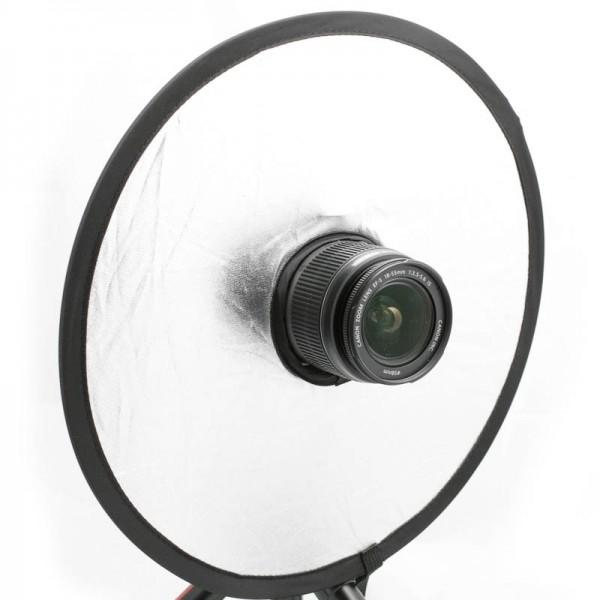 Matib Makro Falt-Reflektor Matin 30 cm