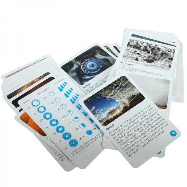 Bigger Picture Foto-Lernkarten Junior-Edition