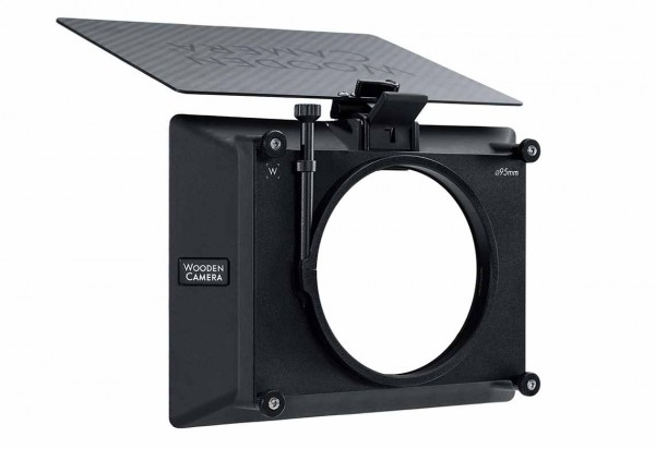 Wooden Camera Zip Box Pro 4x5.65 (Clamp On) 95 mm