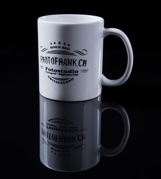 Keramiktasse PhotoFrank.ch