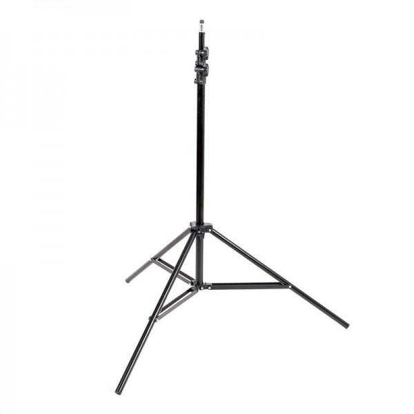Quenox Lampenstativ 115-255 cm mit Federdämpfern